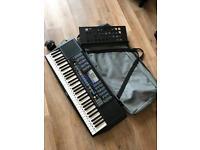 Yamaha PSR-190 Electric Keyboard