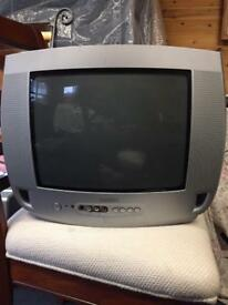 Phillips TV in perfect condition