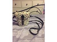 Hello Kitty Zatchel Bag