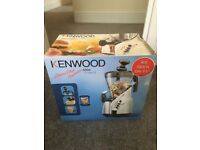 NEW Kenwood Smoothie Maker