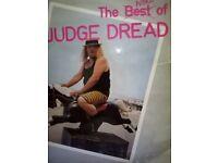 Judge Dread records