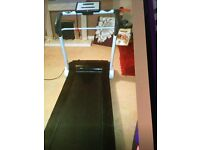 Reebok i-run running electric Treadmill