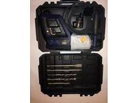 MAGNESIUM HAMMER DRILL - MACALLISTER COD950RH HAMMER DRILL 950W (receipt available)