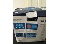 BT Twin 6500 cordless home phones