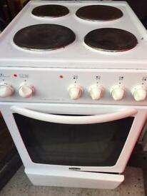 Electric cooker 50 cm