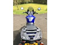 Honda Hornet 900cc. Full history,2 owners from new. £2,4950ono