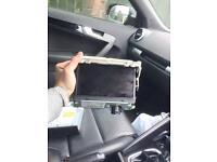 Audi A3 s3 satnav and tech pack