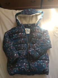 Girls Next Jacket Age 4-5