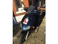 Motorcycle very good condition
