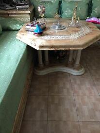 Beautiful Living room table