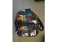 Ripcurl Backpack in good condition