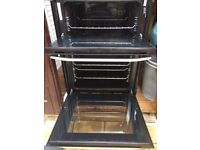 Hotpoint double oven *read add*