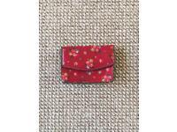 Cath Kidston card purse
