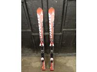 Atomic Race GS carving skis 154 cm + Atomic XTO 12 binding