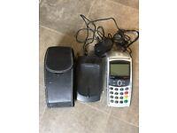 Ingenico EFT930G credit/debit card machine