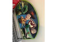 Single toy story bed