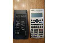 Casio fc-100v financial consultant