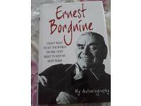 Ernest borgnine autobiography