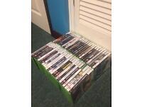 Xbox360 games x50