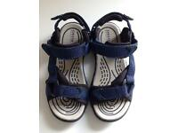 Boys Geox Sandals, size: 29 (UK 11).