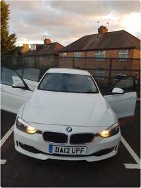 BMW 3 , 320 D