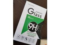 S8 plus tempered glass protector