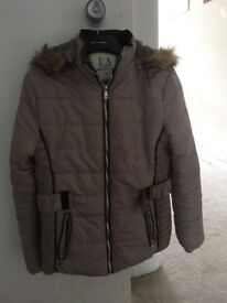 Icon Aparrel jacket