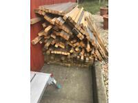 Loads good wood BARGAIN