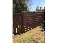 Painter and Decorator/ fencing etc*