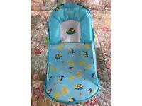 Summer Infant baby bath support / seat