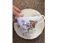 Royal Stuart vintage tea set