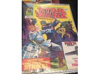 Star Wars Weekly Comic Issue 2