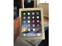 Ipad 2 16gb - cracked screen spares and repairs