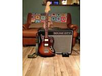 All Valve 40w Sound City 2x12 guitar amp amplifier aim fender marshall orange