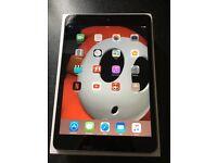 iPad mini 2 16gb charcoal boxed