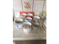 Cups Mugs