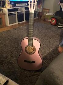 Girls Guitar