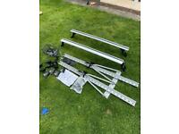 Car roof bars & cycle carriers