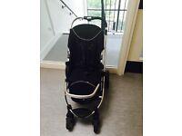 3 in 1 baby pram £199 worth £500 brand new