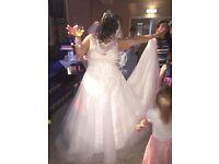 ivory serenity wedding dress