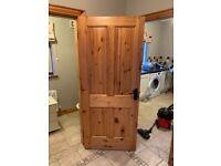 Internal pine doors 44mm