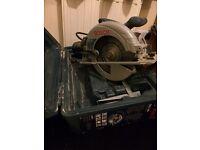 Bosch circular saw( GKS 190 professional)