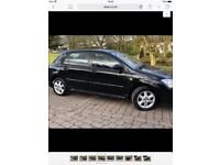 Toyota Corolla 2.0d4d 01 to 07