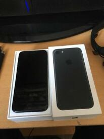 Iphone 7 great condition