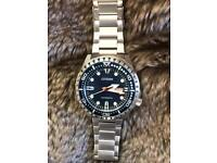 Citizens Divers Watch Brand New Boxed