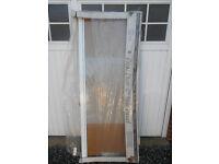 Pearl Shower Door Brand New Never used