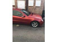 Mercedes c200 Cdi se coupe