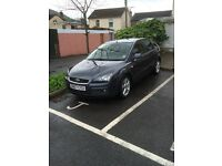 Ford Focus Zetec, Excelent condition