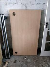 Office desk. 140x80 cm