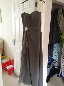 Evening / Prom dress 10-12 (Christmas party dress?)